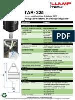 STAR325 Llamptech