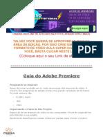 EBOOK Primeiros Passos Adobe Premiere  _  Atualizado _ Junior Criste 2