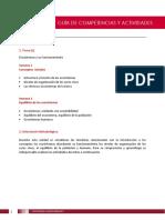 Guia actividadesU1 E y P