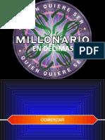 Quien Quiere Ser Millonario Indep. de Chile (1)