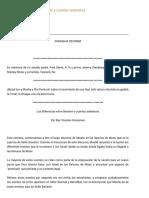 The Differences Between Devarim and Earlier Accounts _ vbm haretzion
