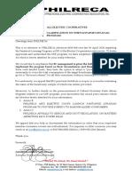 DOE Advisory-2020-075-Pantawid-Liwanag-Program