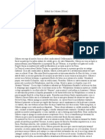 Mitul lui Odiseu