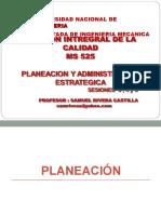 GESTIOIN DE LA CALIDAD SESIONES 3,4y 5.ppt