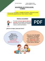 Guía 7 aprendiendo con el texto escolar