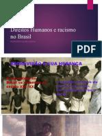 Direitos Humanos e racismo no Brasil