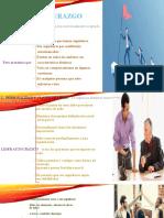 Tema N.- 4 Psicologia de las organizaciones