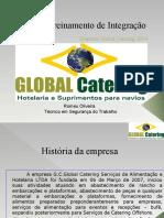 Global.Treinamento de Integração