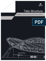 Tata Structura Brochure