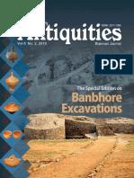 Sindh Antiquities (ISN:2617-1996)  Vol 5 No 2