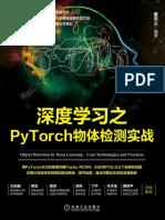 深度学习之PyTorch物体检测实战.pdf