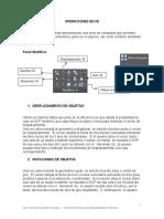 TUTORIAL OPERACIONES EN 3D NUEVO_2020