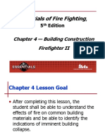Chapter 04-II Building Construction