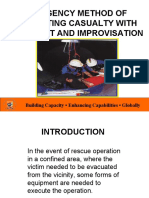 15b. Evacuation of Casualties With Equipment.ppt