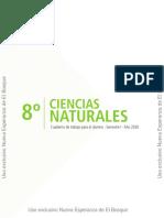 26341 - CT U1 - Ciencias 8