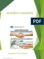 2.MICROBIOTA RESIDENTE