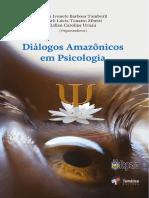 Dialogos amazonicos em Psicologia