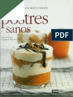 Adriana Ortemberg - El Gran Libro de Los Postres Sanos_ Delicias Irresistibles Para La Salud y El Paladar (Cocina Natural) (2005, Grupo Oceano) - Libgen.lc
