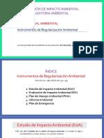 EIA 2020 A C2 2.3 Plan de Manejo Ambiental  Inf Amb Plan Emergencia