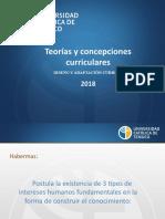 PPT  Teorías y concepciones curriculares.pptx