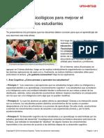 20-principios-psicologicos-mejorar-aprendizaje-estudiantes