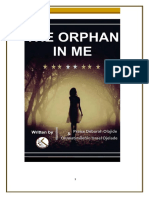 The Orphan in Me by Praise Olajide and Ojelade Israel