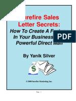 Joe Vitale - Surefire Sales Letter Secrets