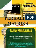 Perkalian+Matriks