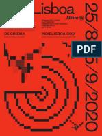 Programa completo do Festival IndieLisboa 2020