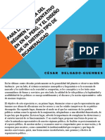 CDG-Reforma parlamentaria - Representación y Bicameralidad
