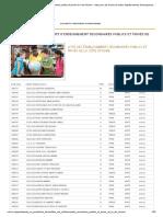 Liste des établissements scolaires publics et privés de Cote d'Ivoire - Sites pour les écoles et autres établissements d'enseignement - Edubicle.pdf