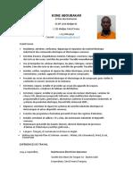 CV- Maintenance Electricien  operateur;.pdf