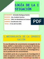 METODOLOGÍA DE-WPS Office