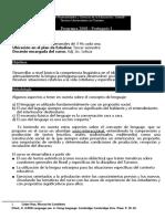Programa 2008 - Portugués I Udelar TUT