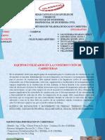 EQUIPOS Y METODOS UTILIZADOS DE VOLADURA DE ROCAS EN CARRETERA.pdf - copia - copia (1)