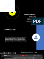 Proyecto melomaniacs Miguel Pérez - 20162020049.pptx