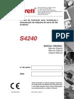 S4240 - Starret Manual.pdf