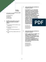 2020 Examen de Práctica UNAM
