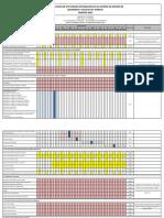 PLANIFICACION DE ACTIVIDADES SIHO 2018