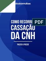 Cassação (PDF)