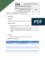Laboratorio6_Diseño_Control PID