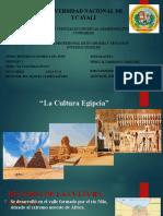 DIAPOSITIVA CULTURA EGIPCIA