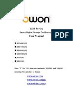 SDS Series Oscilloscopes USER_MANUAL_V1.5.4.pdf