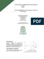 Informe Electronica .doc