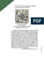 Método fenomenológico - Germán vargas Guillén.pdf