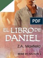 Z.A. Maxfield - Serie St. Nachos - 04 El Libro de Daniel.pdf