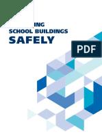 Reopening School Buildings