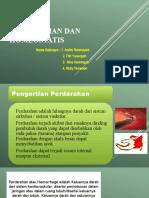 PPT KEL 10 (PERDARAHAN DAN HOMEOSTASIS).pptx