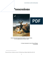 Possessions-Revue