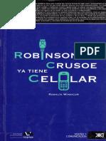 Winocur Rosalia - Robinson Crusoe Ya Tiene Celular.pdf